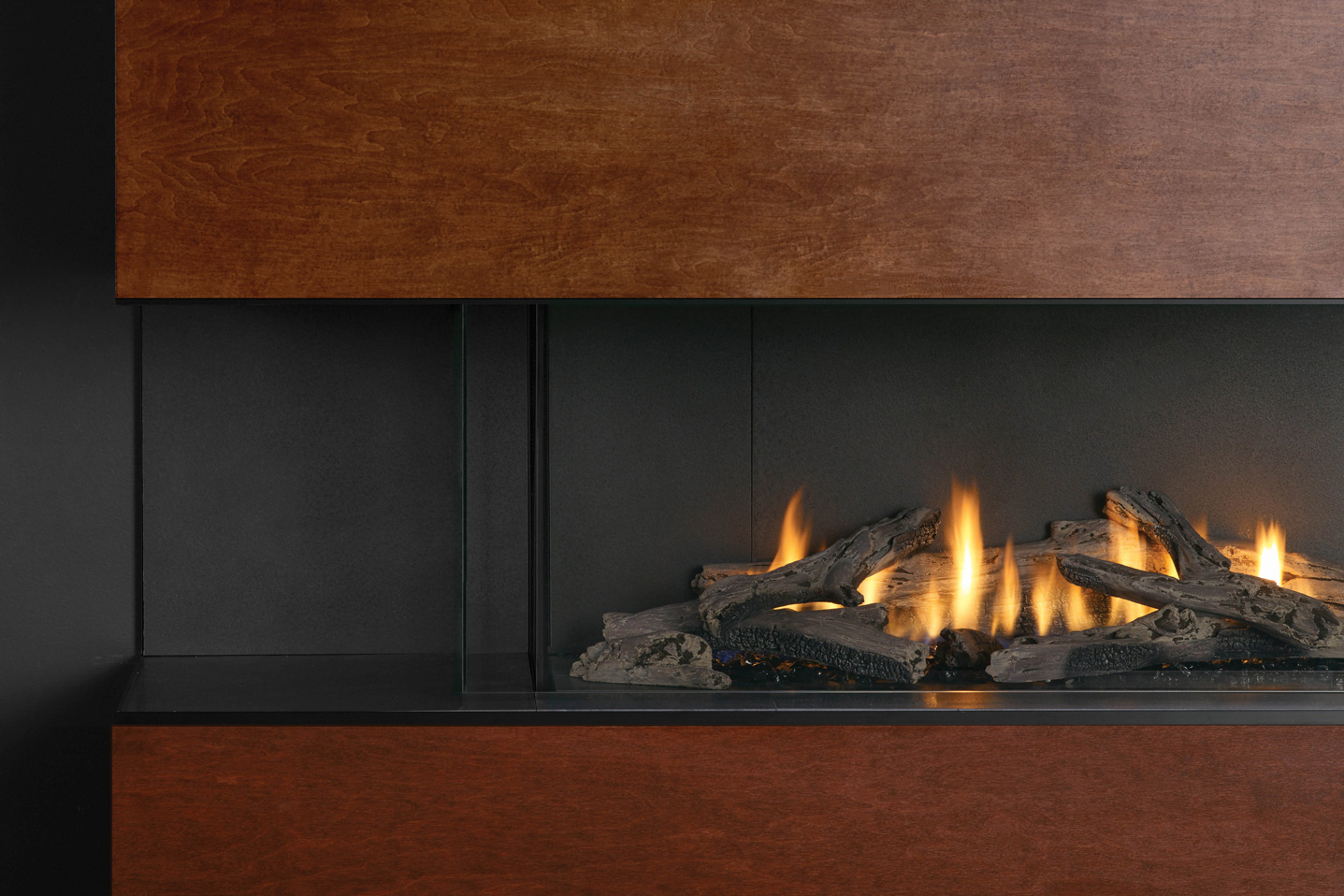 Fireplace-close-up